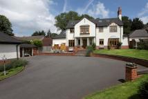 Detached home for sale in Borrowcop Lane...
