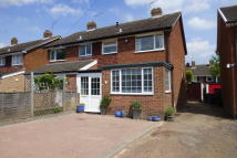 semi detached home in Linden Road...