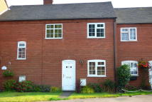 Terraced home in Mires Brook Cottages...