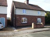 2 bedroom semi detached property for sale in Furlong Lane, Alrewas...