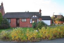 Detached Bungalow for sale in Lanes Close...
