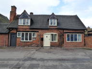 property for sale in Victoria Street, Yoxall.