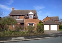 3 bed Detached property in Statfold Lane...