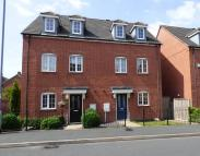semi detached home for sale in Deykin Road, Lichfield.