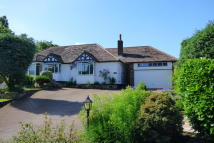 Detached Bungalow for sale in Upper Way, Upper Longdon.