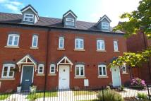 3 bed Town House for sale in Falkland Road, Lichfield