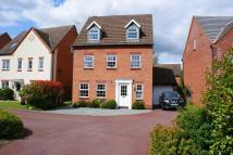 5 bedroom Detached property for sale in Barlow Drive, Fradley...
