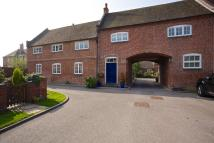 Barn Conversion for sale in The Grange, Wychnor...