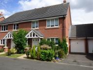 4 bed Mews for sale in Church Walk, Chasetown...