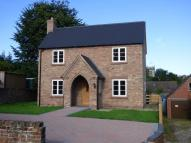 2 bedroom new house in Hall Hill Lane...