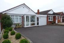 Bungalow for sale in Brook Close, Lichfield