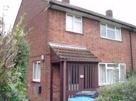 Worcester Road Terraced property to rent