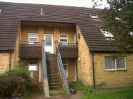 Studio flat in Redhall Close, Hatfield...