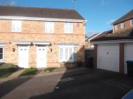 3 bedroom End of Terrace home to rent in Lavender Close, Hatfield...