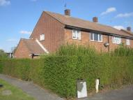 Worcester Road Terraced house to rent