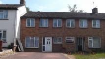 Terraced house to rent in Cherry Way, Hatfield...