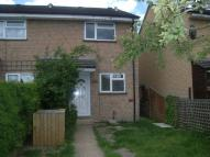 3 bed Terraced home in Bingham Close, Verwood
