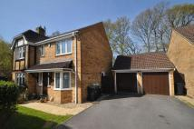 4 bed Detached home for sale in Albion Way, Verwood