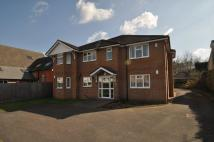 2 bed Apartment for sale in Vicarage Road, Verwood
