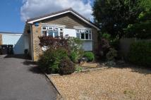 2 bed Detached house for sale in Jessica Avenue, Verwood