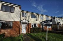 3 bed Terraced house in Foxes Close, Verwood