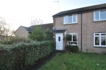 2 bedroom End of Terrace property to rent in Purbeck Drive, Verwood...