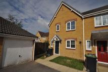 3 bedroom End of Terrace house for sale in Albion Way, Verwood