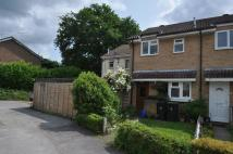 2 bedroom Terraced home in Nightingale Close...