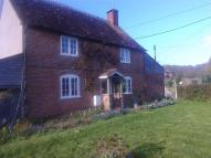 Detached house in Station Road, Verwood