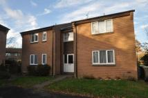 Studio apartment in Cheviot Way, Verwood