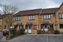 2 bedroom Terraced house to rent in Albion Way, Verwood