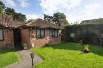 2 bedroom Retirement Property in Orchard Court, Verwood