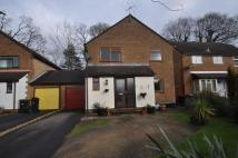 3 bed Detached property to rent in The Lea, Verwood