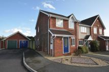 3 bed End of Terrace house in Shires Mead, Verwood