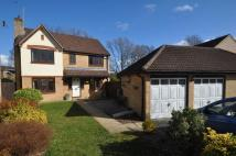 4 bedroom Detached house in Old Sawmill Close...