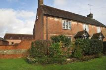 3 bedroom Character Property in Edmondsham Road, Verwood
