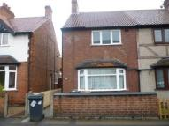 2 bedroom semi detached house to rent in Cranmer Street...