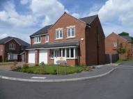 Detached house in Dere Croft, Borrowash...
