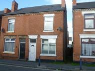 Bridge Street semi detached property to rent