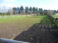 Plot for sale in Friesland Gardens...