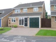 Detached property in Belton Close, Sandiacre...