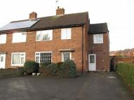 4 bedroom semi detached property in Barker Avenue North...