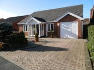 2 bed Detached Bungalow in Plackett Close, Breaston...
