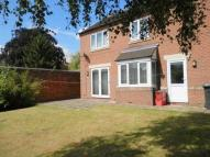 4 bed Detached home in Pear Tree Close...
