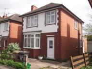 Detached property in Mikado Road, Long Eaton...