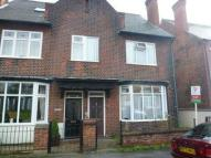 semi detached house to rent in George Avenue...