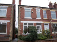 Market Street semi detached house to rent