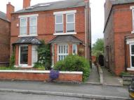 semi detached house for sale in Charlton Avenue...