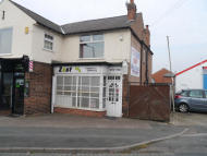 Shop to rent in Tamworth Road...