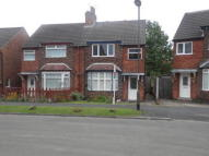 3 bed semi detached home in Victor Crescent...